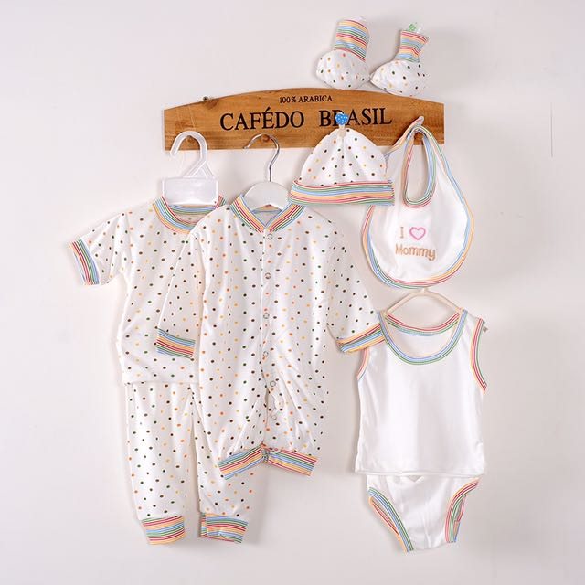 Babylove 8in1 Baby