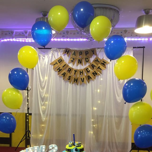 Balloon arc, Babies & Kids on Carousell