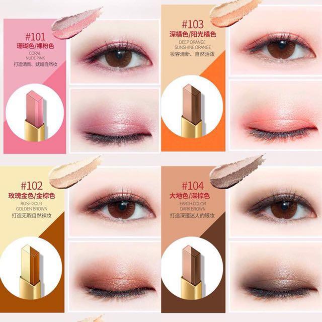 Wardah Nude Colours Eyeshadow Classic Warna Pigmented Waterproof Eye ... - Nude Eyeshadow Palette