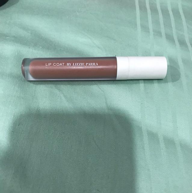 BLP lipstick (butter fudge)