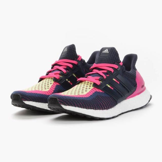BNWT Adidas Ultraboost Women's Shoes US 7