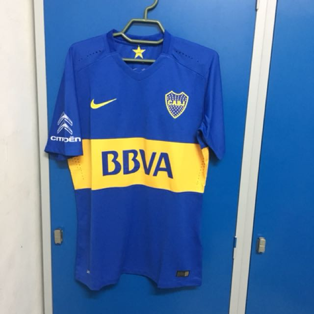 check out 256c4 86333 Boca Juniors Jersey