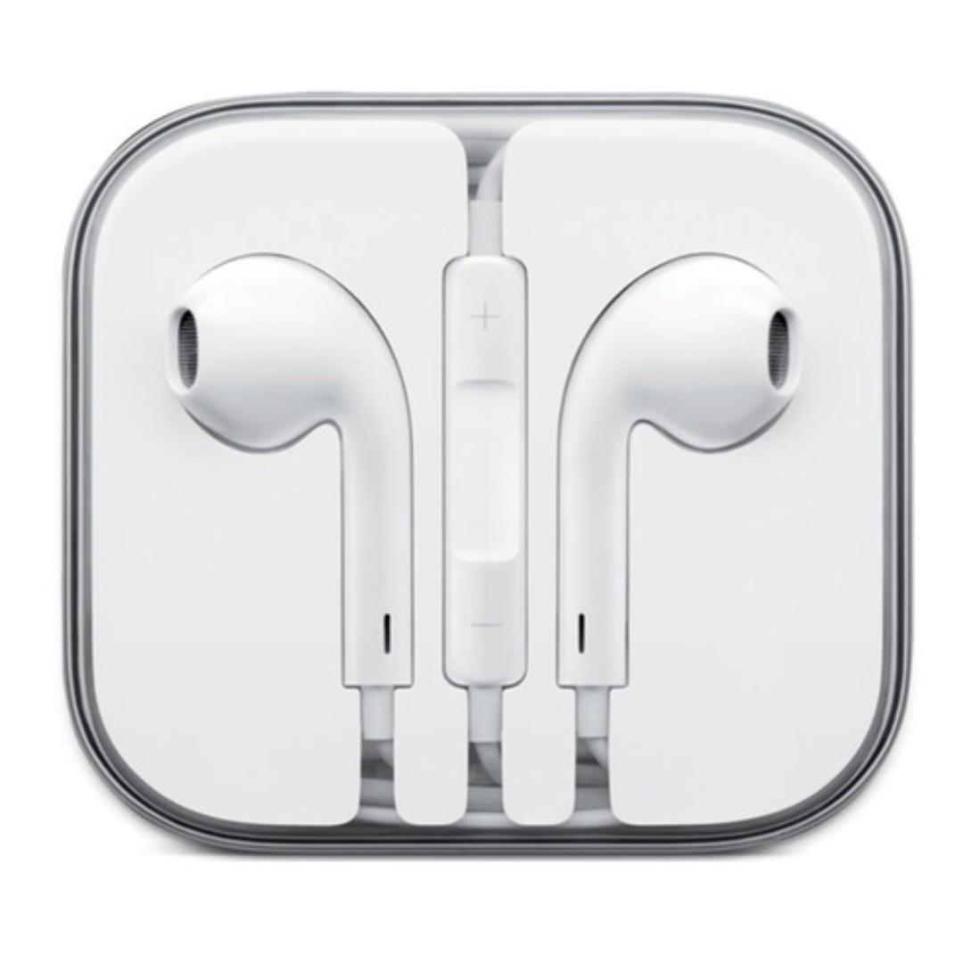 BRAND NEW Apple Earpod Headphones