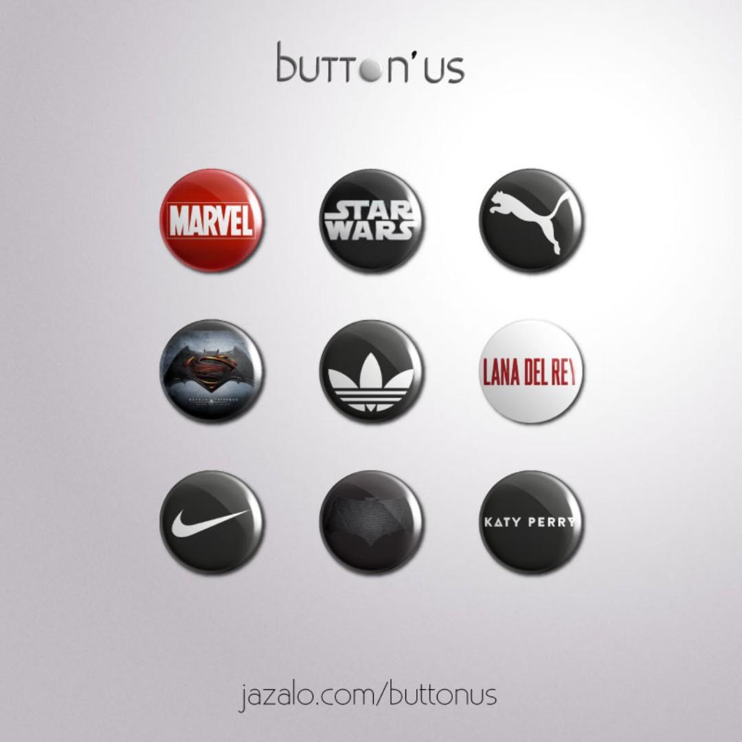 button'us custom