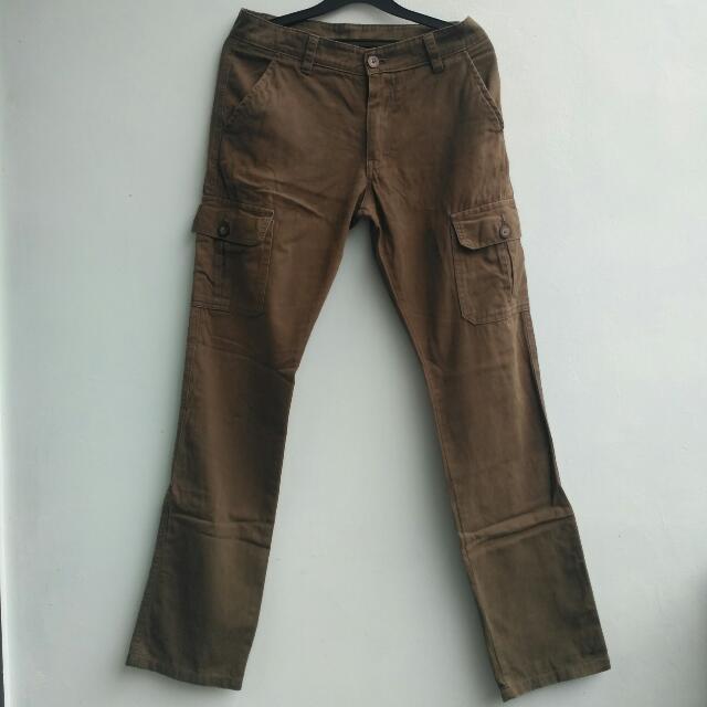 Cargo Pants Artre