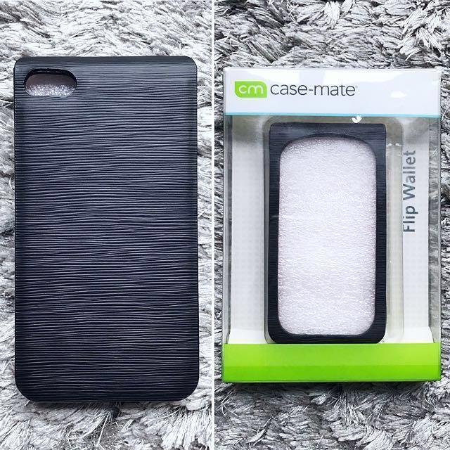 Case-Mate iPhone 4 Case (Flip Wallet)