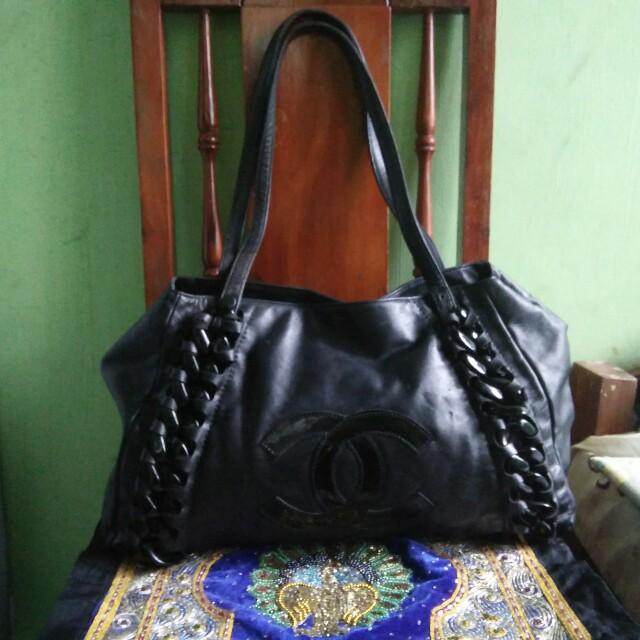 Chanel from Ukay Ukay selection