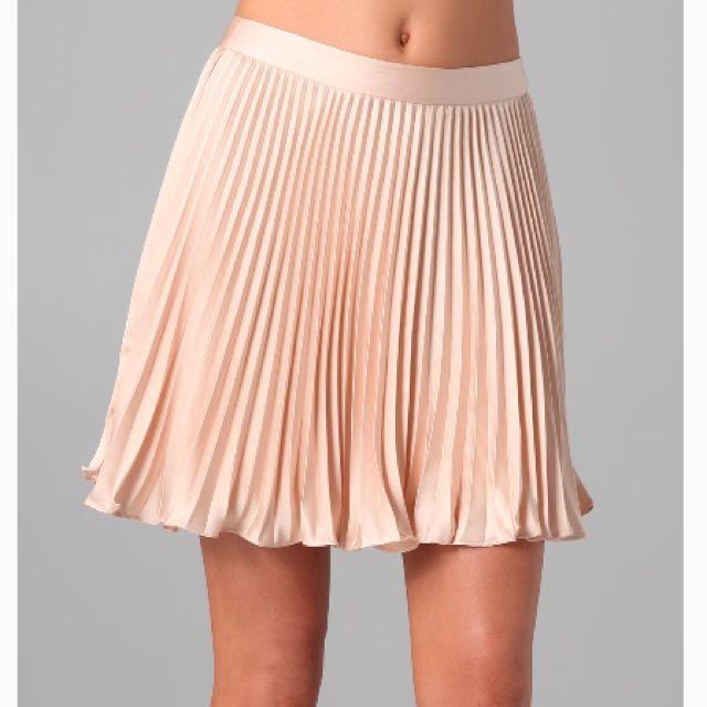 Club Monaco Formal skirt