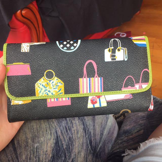 Cute bag wallet 😍