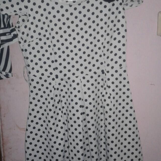 Dress baru 1 x pake