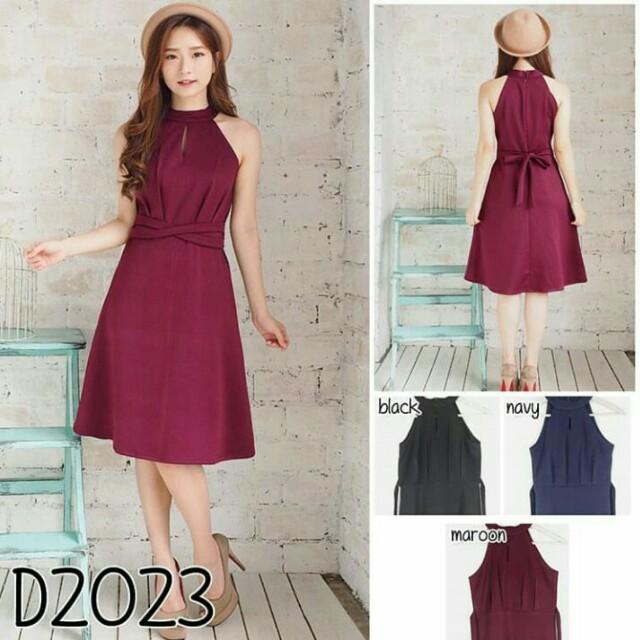 Dress d2023