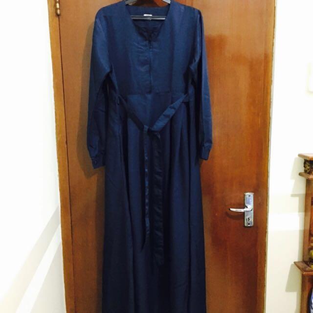 Dress Menyusui Zizara