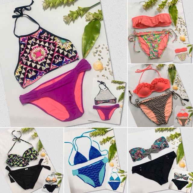 Dresses and swimwear at affordable price