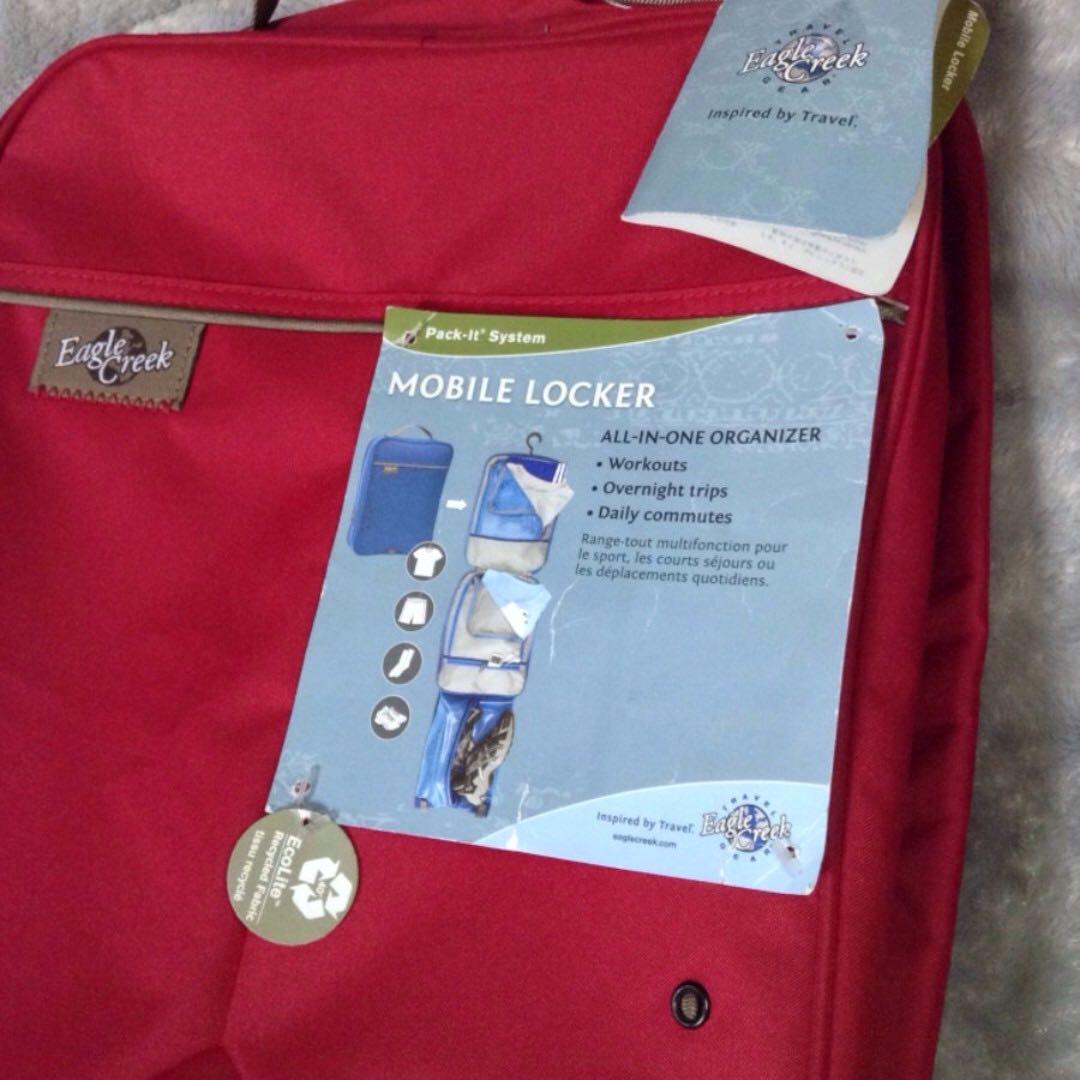 Eagle Creek Mobile Locker