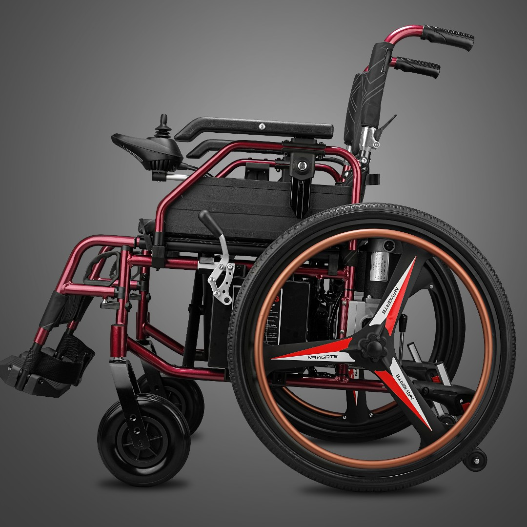 Electric Wheelchair Lithium Ion Battery 24v20ah