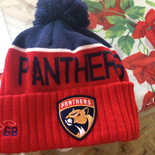 Florida Panthers hat