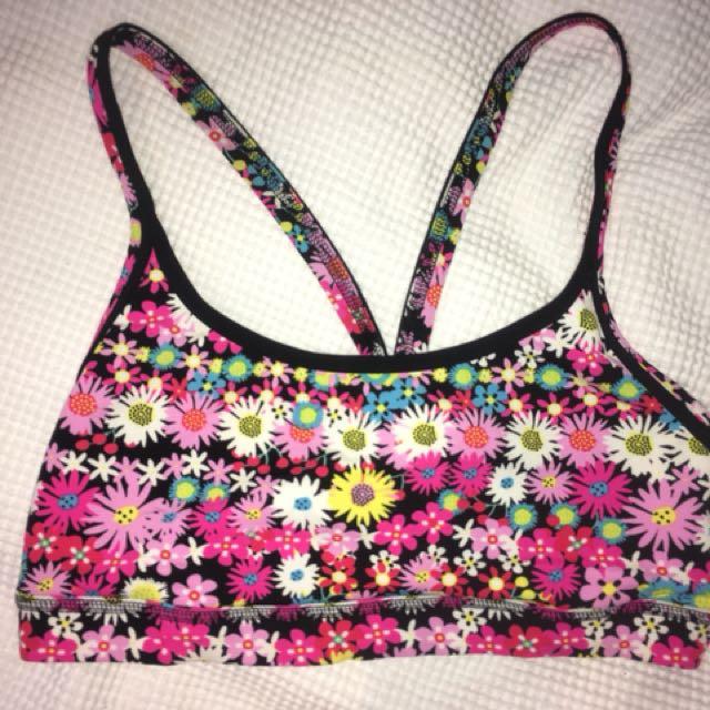 Funkita Sports Bikini top