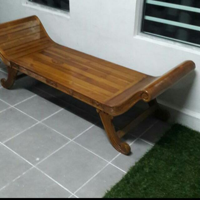 Pleasing Jati Solid 3Seater Bench Lamtechconsult Wood Chair Design Ideas Lamtechconsultcom