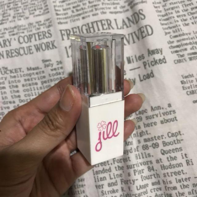 Jill lipstick