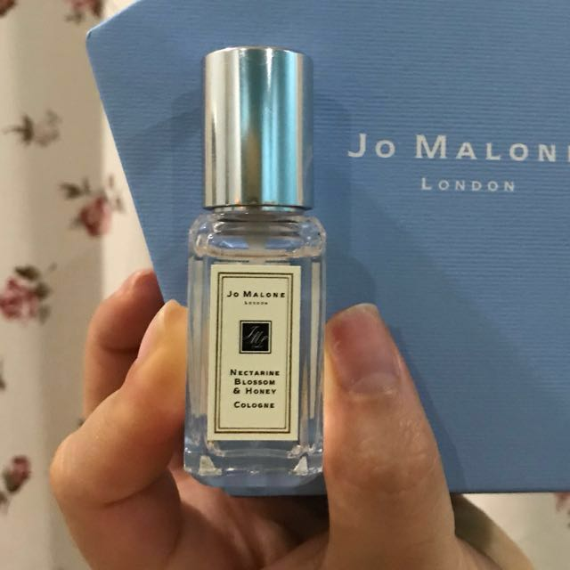 Jo Malone Nectarine Blossom and Honey Cologne 9ml