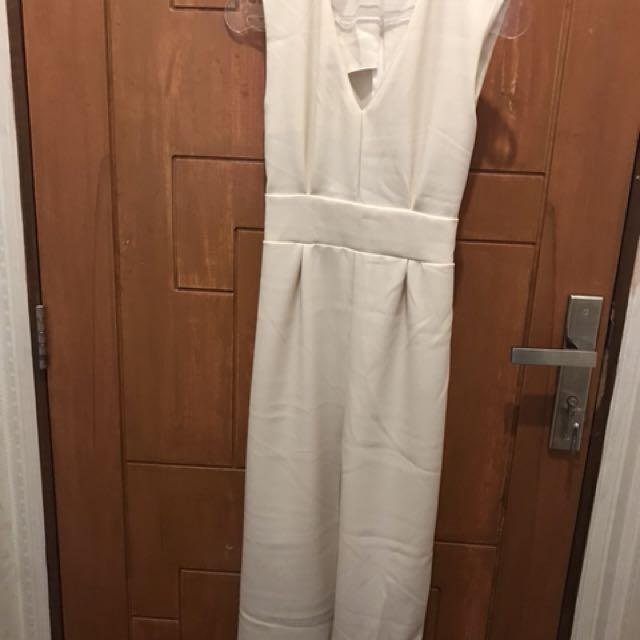 Jumpsuit Formal