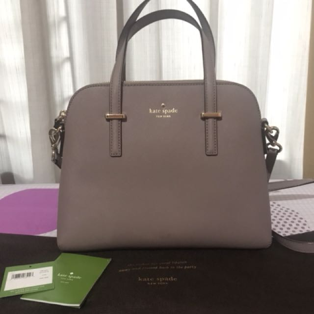 Kate Spade Maise in Porcini