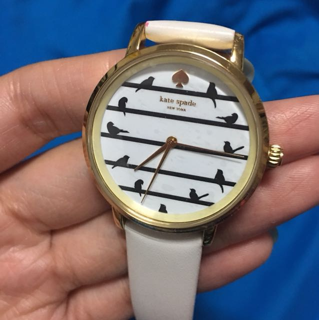 Kate Spade Watch Authentic