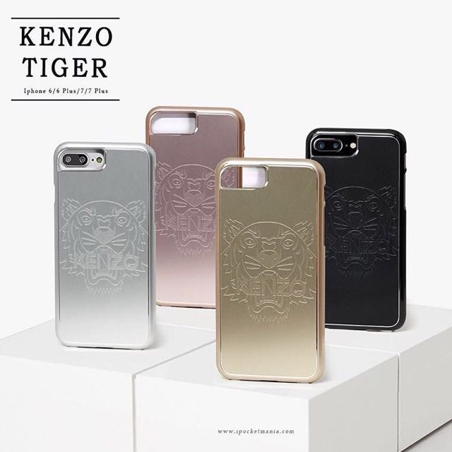 KENZO TIGER IPHONE6/6S CASE