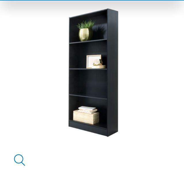 Kmart bookshelf
