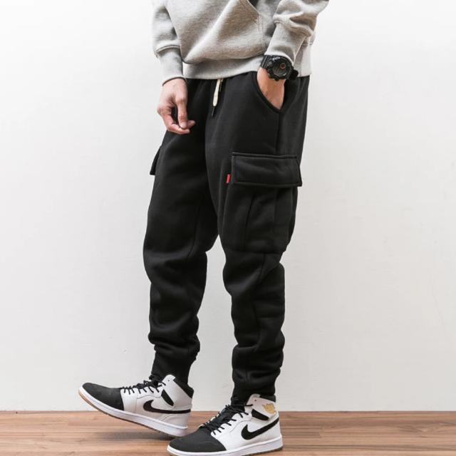Latest Fashion Trend Harem Pants Hip-hop Swag Dope Hipster Cotton Sweatpants Tight End Oversized Style Good Quality