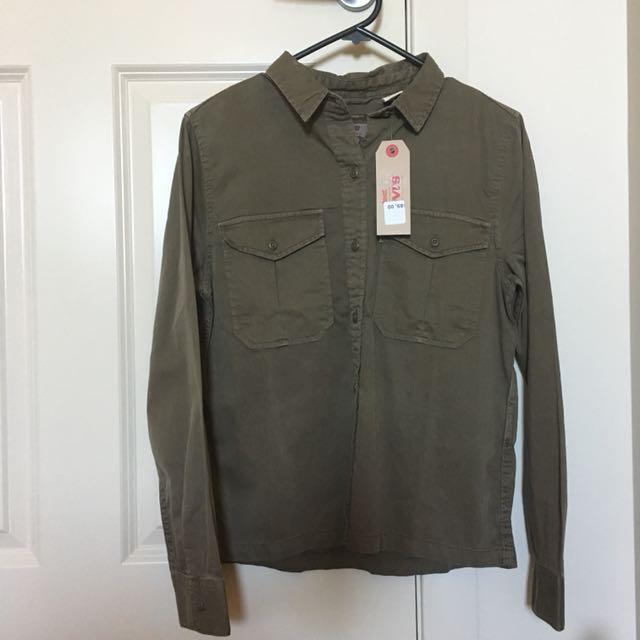 Levi's Vintage-Look Shirt
