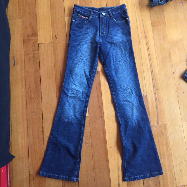Li Xiao Zi Jeans!! 😍😍