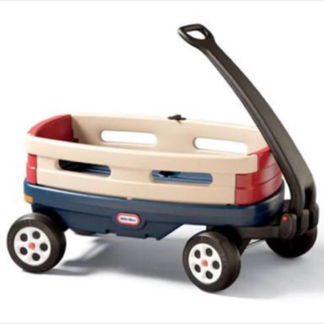 Little Tikes Toys: Wagon