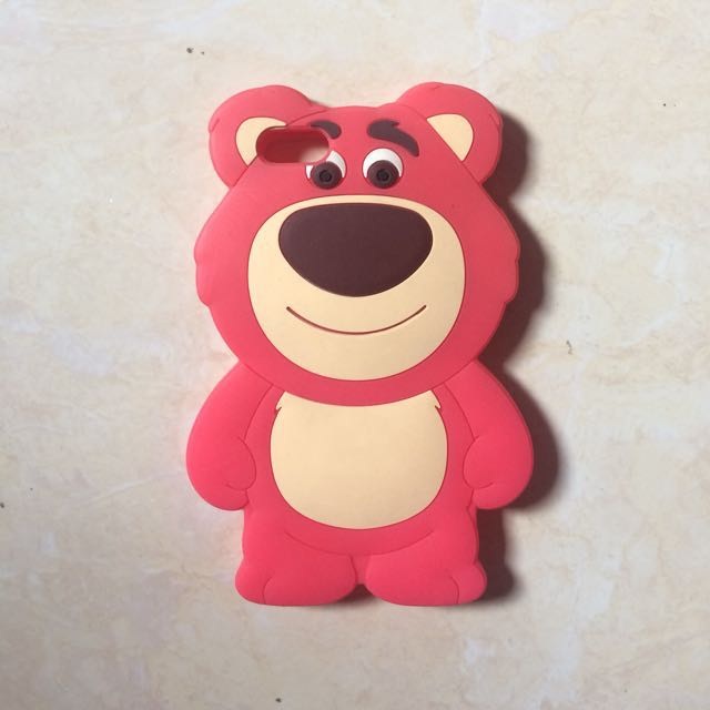 Lotso Big Body Case for Iphone 5/5s