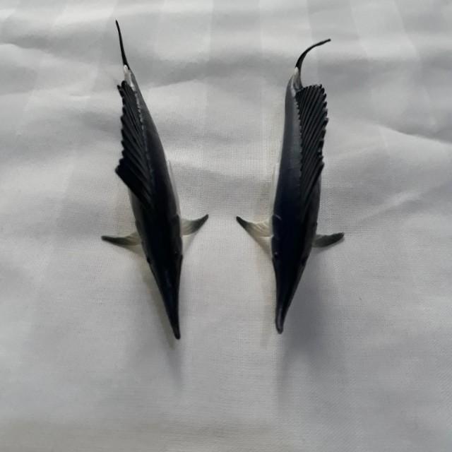 Mainan ikan
