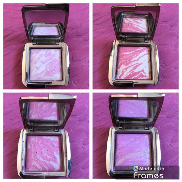 Makeup sale!!! Hourglass ambient lighting blushes