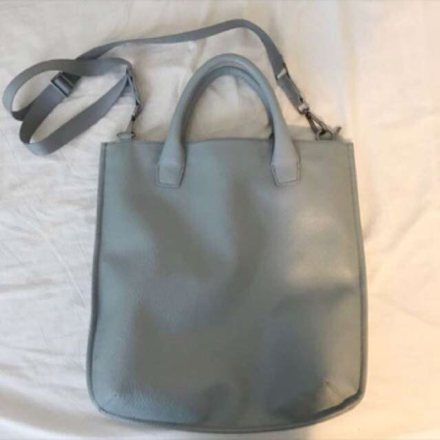 Matt & Nat Gray Bag