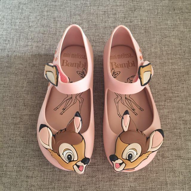 Mini Melissa Ultragirl Bambi®