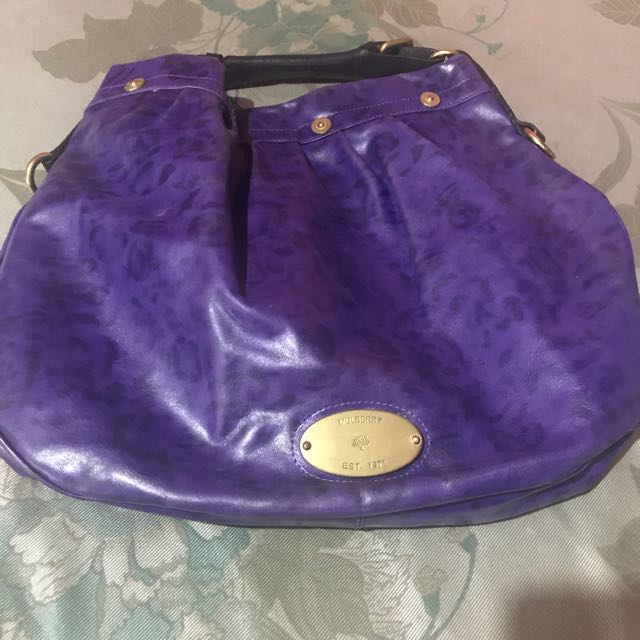 Mulberry Mitzy