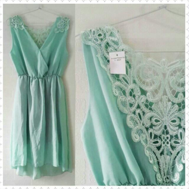 New - Cute Dress
