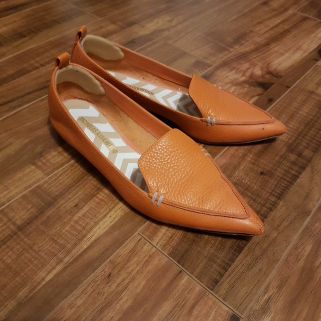 Nicholas Kirkwood Beya loafers