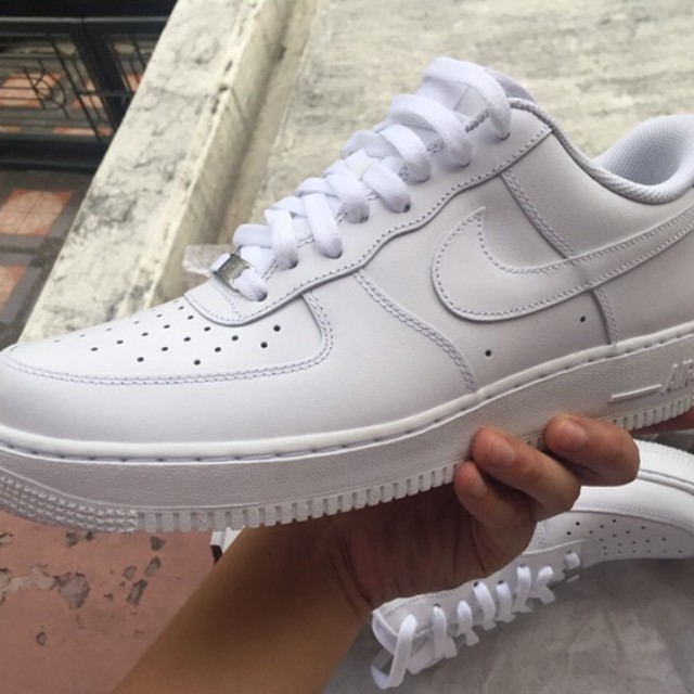 Nike, AIR FORCE 1 '07