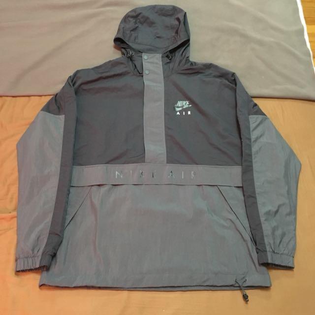 Nike 防風帽T (全新)