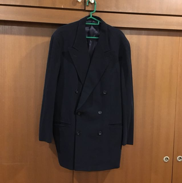 Nino Cerruti jacket with lining