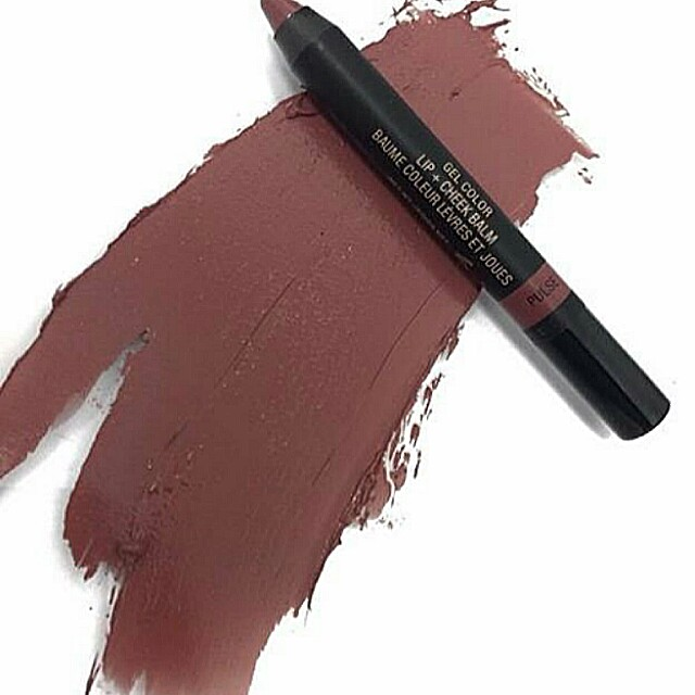 Nudestix Gel Color Lip + Cheek Balm (Pulse)