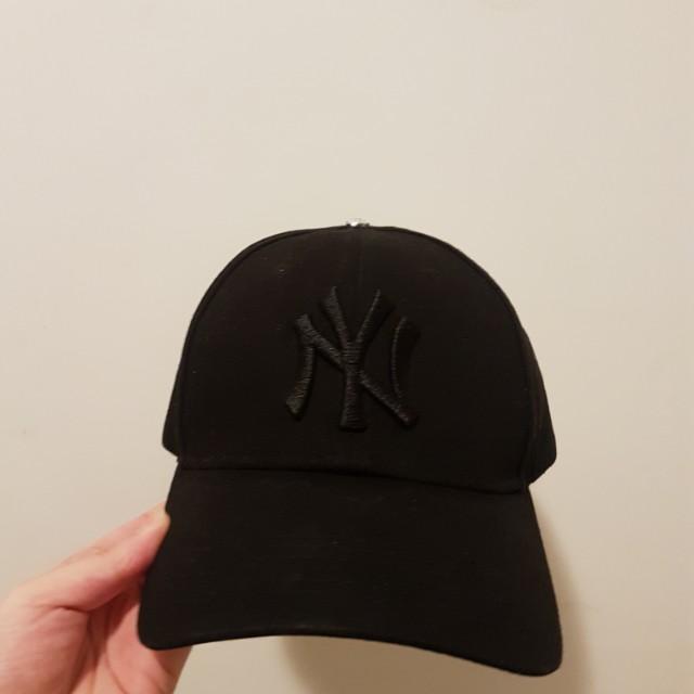 NY MLB Cap