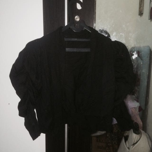 Outer Hitam