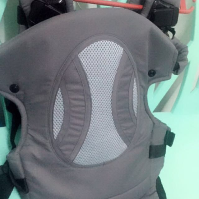 Picolo 4-in-1 Soft Carrier