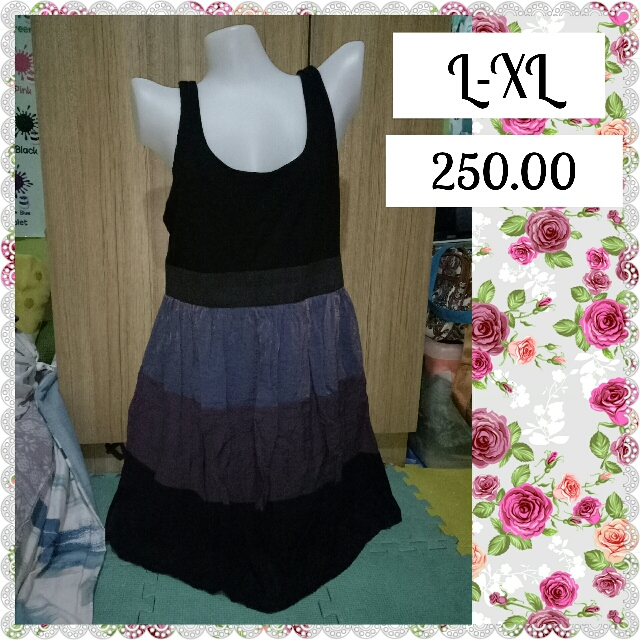 Pkus size Dress
