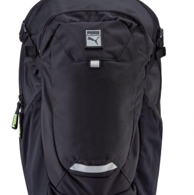 7ea7959194 Puma Trinomic Evo Backpack